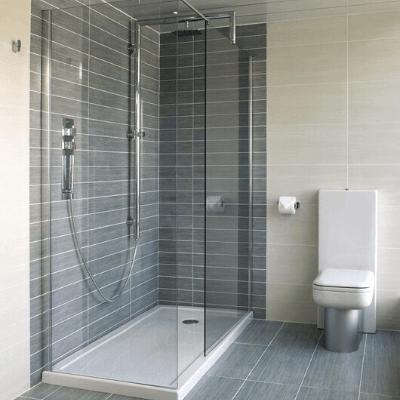 top bathroom tile design trends 2021