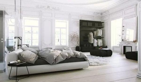 White Paint Color Ideas