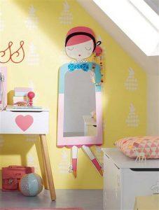 Mirror Decorating Ideas (12)