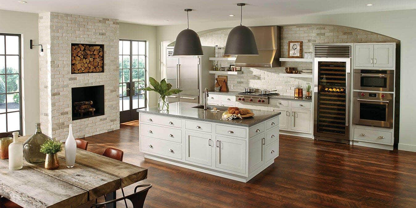 kitchen remodeling models