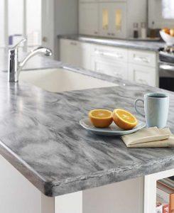 modern corian kitchen countertops