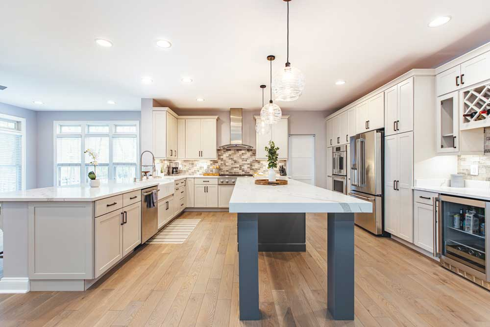 Kitchen Remodeling İdeas